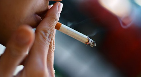 Tác hại của hút thuốc lá tới sức khỏe sinh sản