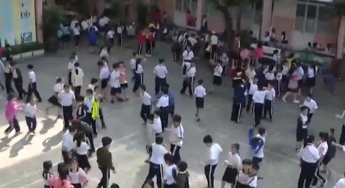 TP. HCM: Nam học sinh tiểu học tử vong khi đi dã ngoại với trường