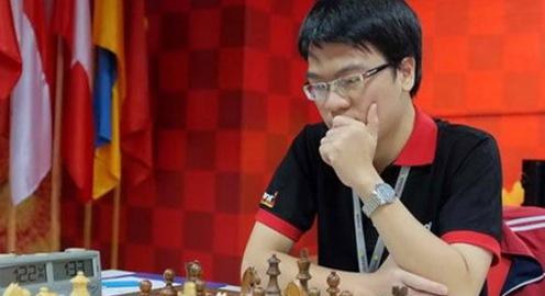 Năm 2017 đáng nhớ của Lê Quang Liêm