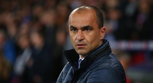 ĐT Bỉ chính thức bổ nhiệm HLV Roberto Martinez