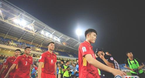 Vai trò đặc biệt của Xuân Trường dưới thời tân HLV Park Hang Seo