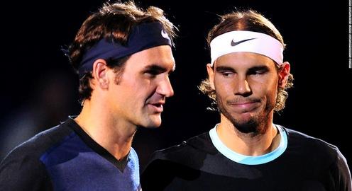 Federer vs Nadal: Thành tích đối đầu và phát biểu trước trận chung kết Miami mở rộng 2017