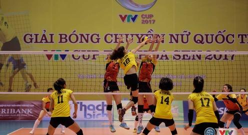 VTV Cup Tôn Hoa Sen 2017: Thua ĐH Thể thao Bắc Kinh (Trung Quốc), Tuyển trẻ Việt Nam xếp hạng 6 chung cuộc