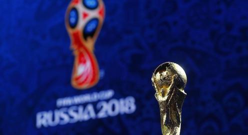 World Cup 2018: 32 đại diện xuất sắc nhất chính thức góp mặt!