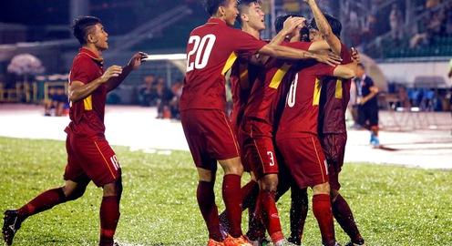 Hôm nay (23/7), U23 Việt Nam - U23 Hàn Quốc: Cạnh tranh ngôi đầu bảng (19h00, Trực tiếp trên VTV6)