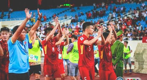 Những điểm nhấn trong trận ĐT Việt Nam 0-0 ĐT Afghanistan