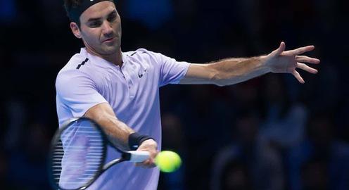 ATP Finals 2017: Federer đánh bại Zverev sau 3 set đấu!