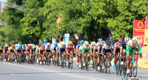 Xe đạp quốc tế VTV Cup - làn gió mới của xe đạp Việt Nam