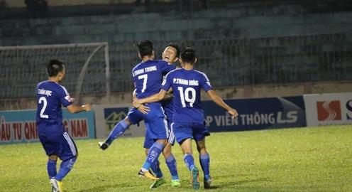 Trước trận CLB Quảng Nam - HAGL: Đội chủ nhà tự tin hướng tới chiến thắng