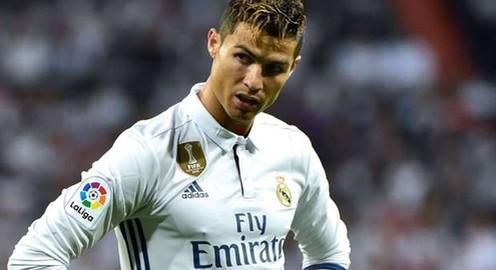 El Clasico: Cris Ronaldo còn thua cả… thủ môn của Barcelona