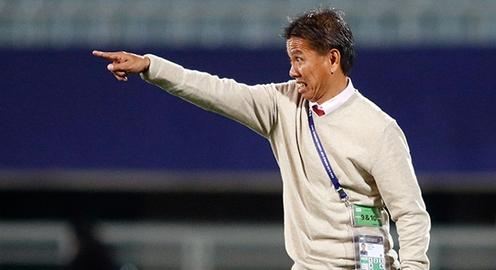 """HLV Hoàng Anh Tuấn: """"U20 Pháp ở một đẳng cấp khác so với U20 Việt Nam"""""""