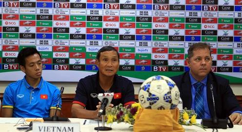 Phát biểu trước trận ĐT Campuchia - ĐT Việt Nam: Khách quyết thắng, chủ nhà tự tin có điểm