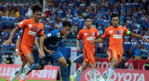 Nhận định trước lượt về tứ kết Cúp Quốc gia 2017