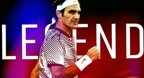 Sinh nhật Roger Federer: Những dấu ấn của huyền thoại ở tuổi 36