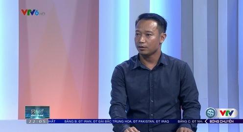 HLV Vũ Hồng Việt và câu chuyện về chức vô địch U15 Đông Nam Á của ĐT U15 Việt Nam