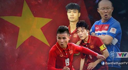 CHÍNH THỨC: Đài Truyền hình Việt Nam trực tiếp vòng chung kết U23 châu Á 2018