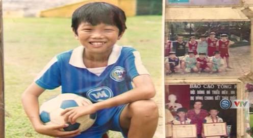 VIDEO: Những hình ảnh năm đầu tiên tại học viện HAGL của Xuân Trường