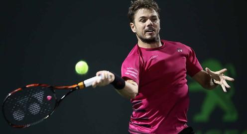 Miami mở rộng 2017: Wawrinka bị loại bởi tay vợt 19 tuổi, Zverev