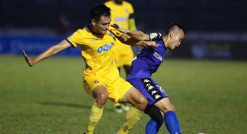 VIDEO Tổng hợp trận Becamex Bình Dương 3-1 FLC Thanh Hóa (Chung kết Cúp Quốc gia 2018)