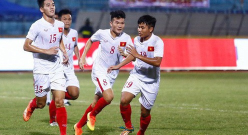 Lịch thi đấu và trực tiếp U19 châu Á 2018 ngày 19/10: U19 Việt Nam – U19 Jordan, U19 Nhật Bản – U19 CHDCND Triều Tiên (VTV6 & VTV6HD)