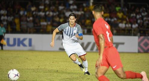 Kết quả BXH AFF Cup 2018, bảng B ngày 13/11: HLV Ericksson có thắng lợi đầu tay cùng ĐT Philippines, ĐT Indonesia nhọc nhằn giành 3 điểm