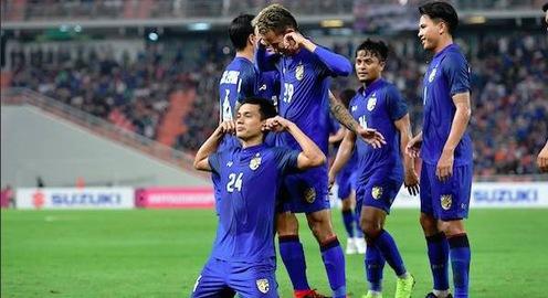 Kết quả, BXH bảng B AFF Cup 2018 ngày 17/11: ĐT Thái Lan xây chắc ngôi đầu, ĐT Philppines rộng đường vào bán kết