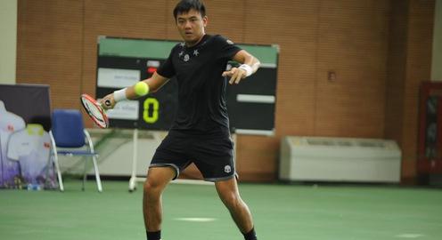 9h00 ngày 22/11, VTV SPORTS trực tiếp Chung kết đồng đội nam môn quần vợt của Đại hội Thể thao toàn quốc lần thứ VIII năm 2018