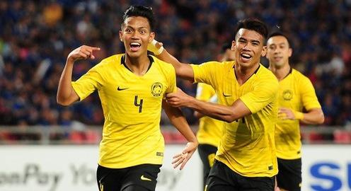 Siêu phẩm của ĐT Malaysia được đề nghị tranh giải Puskas