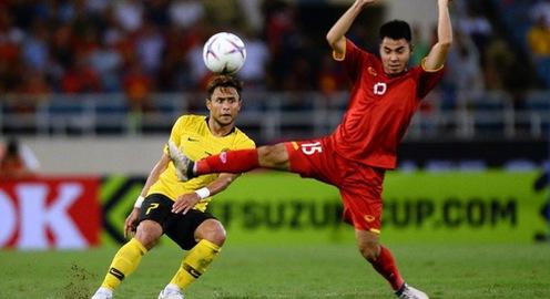 AFF Cup 2018: Sao Malaysia nhận thua tâm phục khẩu phục ĐT Việt Nam