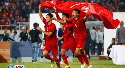 ĐT Việt Nam tham dự King's Cup 2019 tại Thái Lan