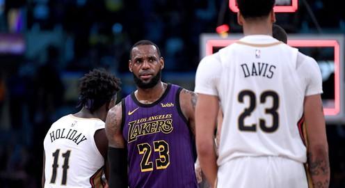 NBA gửi lời cảnh báo tới các đội bóng về luật tiếp cận cầu thủ