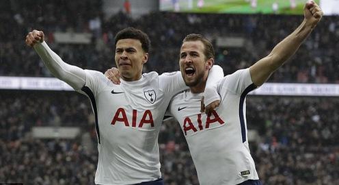 KẾT THÚC, Tottenham 1-0 Arsenal: Harry Kane ghi bàn duy nhất giúp Spurs giành trọn 3 điểm