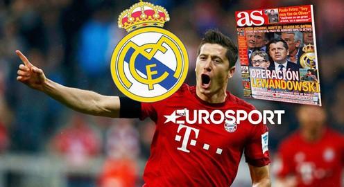 TRỰC TIẾP Chuyển nhượng bóng đá quốc tế ngày 22/3: Real Madrid bỏ Harry Kane để chiêu mộ Lewandowski
