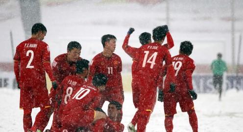 Cuối tuần này, 2 tuyển thủ U23 Việt Nam sang Singapore đá AFC Cup