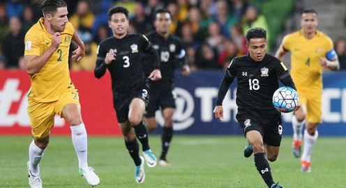 Bóng đá châu Á: ĐT Thái Lan không chú trọng AFF Cup, HLV U23 Hàn Quốc bị sa thải
