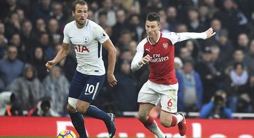 Lịch thi đấu, BXH trước vòng 27 Ngoại hạng Anh: Derby Bắc London, Tottenham Hotspur - Arsenal