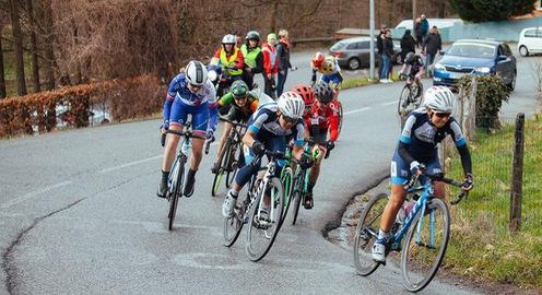 Xe đạp: Sau chức vô địch châu Á, Nguyễn Thị Thật tiếp tục gặt hái vinh quang ở Pháp