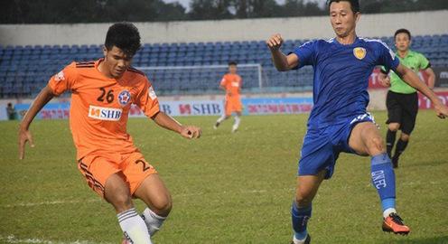 VIDEO: Tổng hợp diễn biến SHB Đà Nẵng 2-1 CLB Quảng Nam