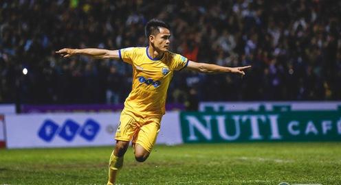 VIDEO: Tổng hợp trận đấu FLC Thanh Hóa 2-0 CLB Bình Phước (Tứ kết lượt đi cúp QG 2018)