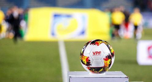 Kết quả vòng 16 Nuti Café V.League 2018: Vòng đấu của những đội chủ nhà