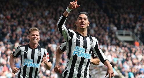 VIDEO: Tổng hợp diễn biến Newcastle 2-1 Arsenal