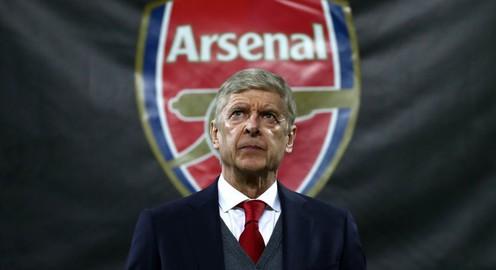 NÓNG: Lộ diện những ứng viên sáng giá nhất thay thế Wenger tại Arsenal