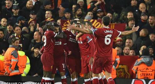 Thắng Roma, HLV Klopp khẳng định Liverpool không phải Barcelona