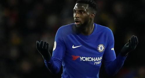 Đội hình tệ nhất Ngoại hạng Anh 2017/18: Sao Chelsea, Arsenal góp mặt