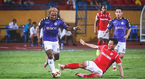 Lịch thi đấu và tường thuật trực tiếp V.League hôm nay, 01/7: SHB Đà Nẵng tiếp đón FLC Thanh Hóa, Than Quảng Ninh đối đầu CLB Hà Nội