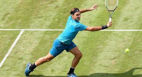 Thắng Raonic, Federer giành danh hiệu ATP thứ 98 trong sự nghiệp