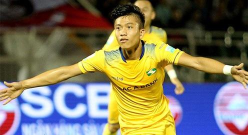 Vòng 16 Nuti Café V.League, Sông Lam Nghệ An 3-2 CLB Sài Gòn: Nối dài mạch thắng