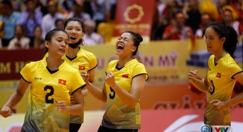 Tổng hợp VTV Cup Ống nhựa Hoa Sen 2018 (ngày 10/8): Tuyển trẻ Việt Nam giành hạng 7, Vân Nam (Trung Quốc) giành hạng 5