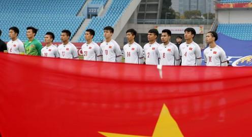 Thủ tướng Nguyễn Xuân Phúc gọi điện trực tiếp chúc mừng ĐT U23 Việt Nam
