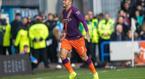 VIDEO: Tổng hợp diễn biến Huddersfield Town 0-3 Man City (Vòng 23 Ngoại hạng Anh)